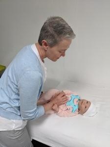 zwangerschapshaptonomie